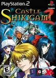 Castle Shikigami 2 (PlayStation 2)